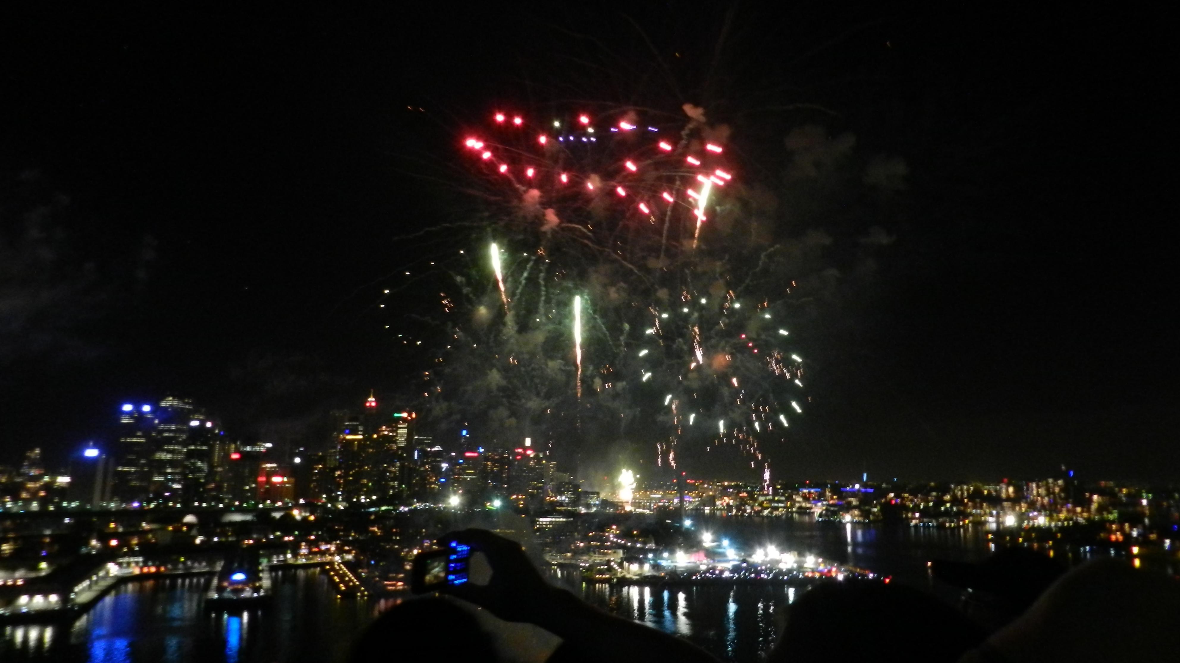 ניו זילנד Update: ערב השנה האזרחית החדשה 2012
